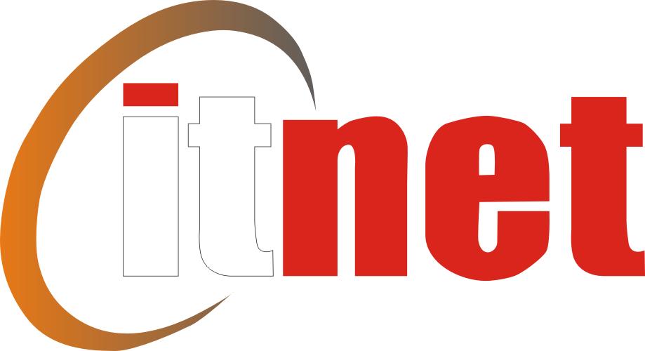 Logo firmy Itnet Karol Chrzanowski